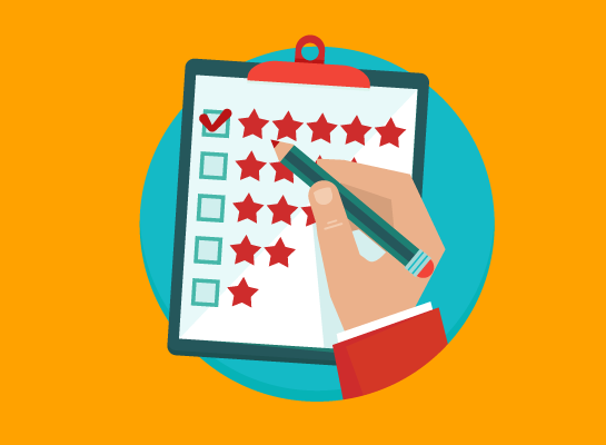 review management & third party platform marketing